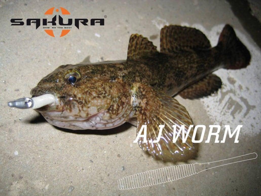 A.J. Worm