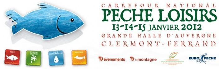 Carrefour National de la pêche et des loisirs 2012