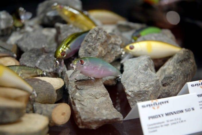 Carrefour National de la Pêche et des Loisirs de Clermont Ferrand 2012