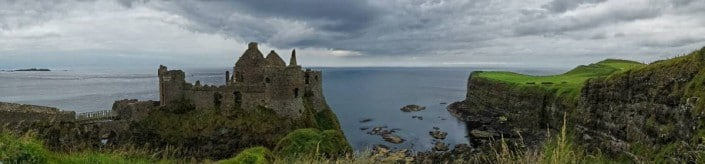 Ballade en terres irlandaises...