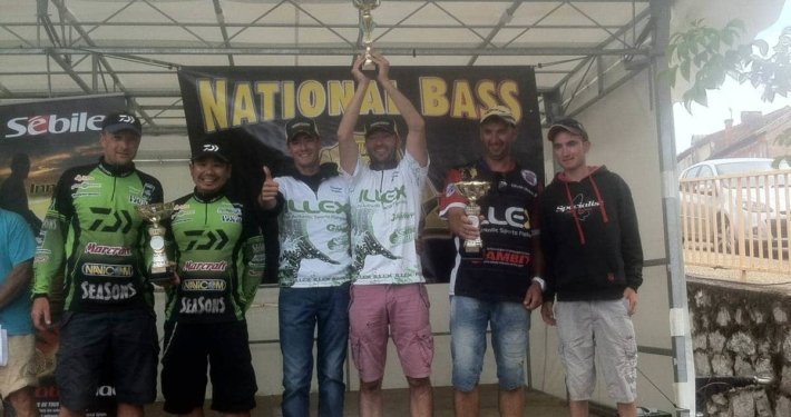 National Bass 2014