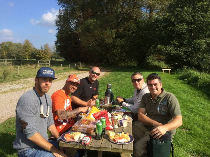 Sakura lunch