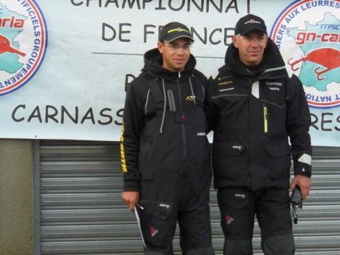 Finale du Championnat de France GN Carla à Eguzon – 22/23 Novembre 2014