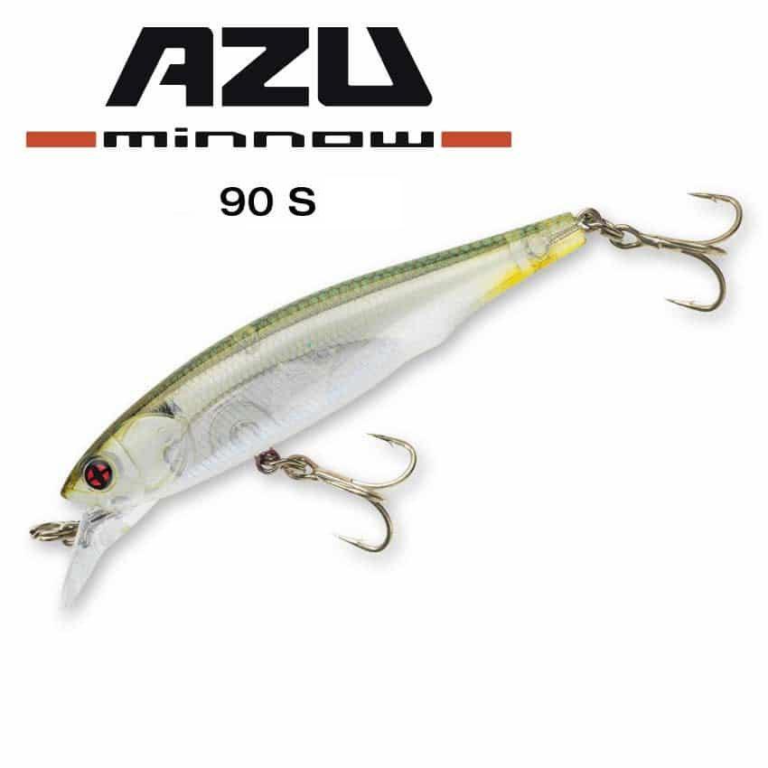 Azu-Minnow