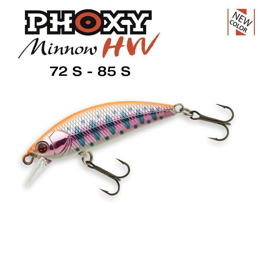 Phoxy-Minnow-72S-85S-Sakura-2022