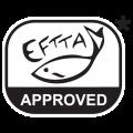 Nylons SAKURA appouvés par l'EFTTA