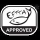 Nylons SAKURA approuvés EFTTA
