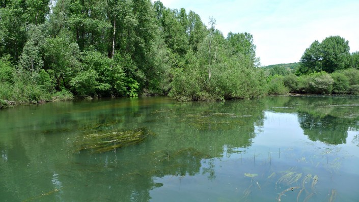 Couasne de Dordogne