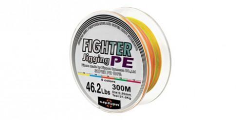 Fighter jigging-PE