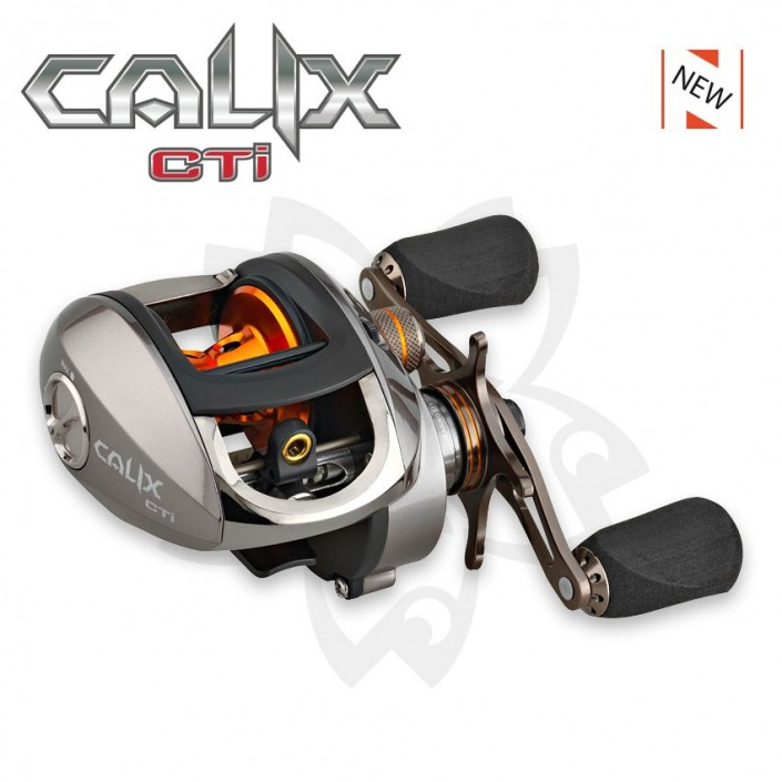 Moulinet Calix CTi