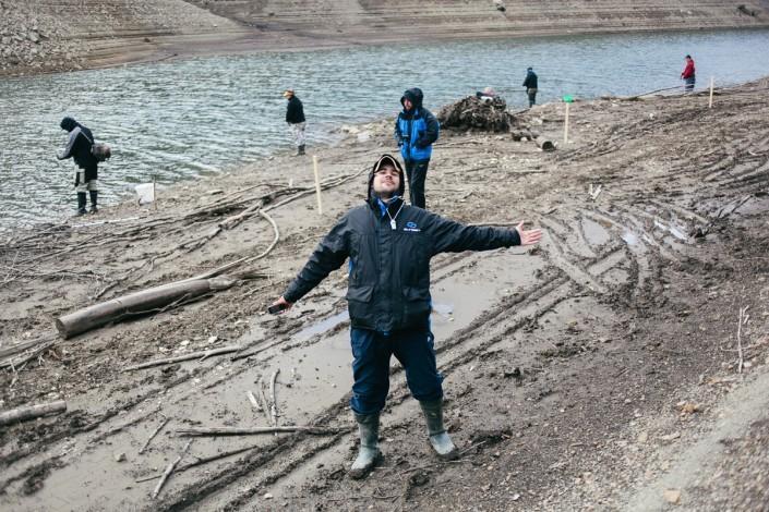 Marko PAvic de Topfishing zagreb