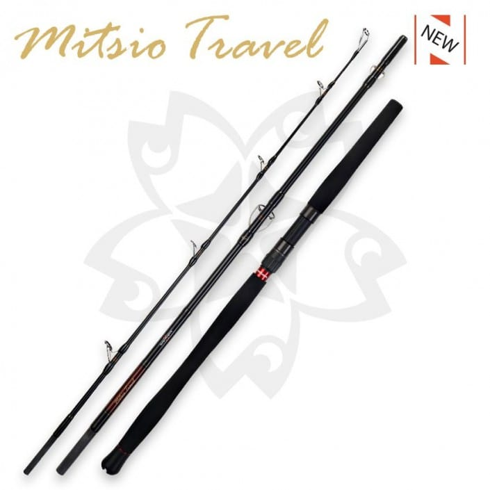Mitsio Travel