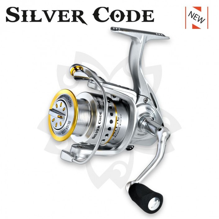 Moulinet Silver Code