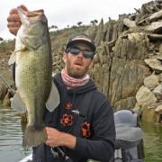 bass crank alacantara
