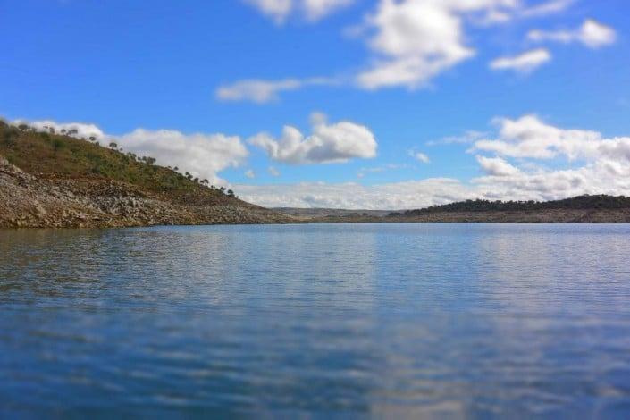 lac de alcantara