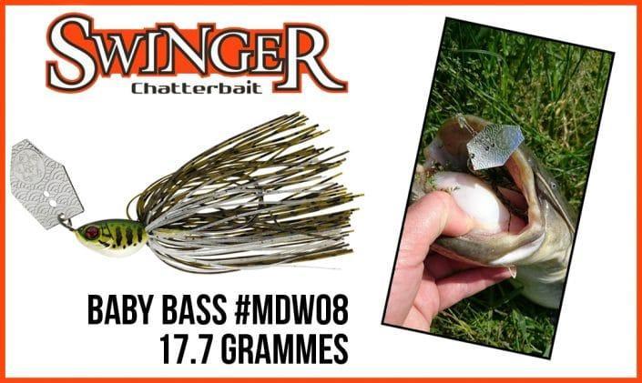 Swinger Baby Bass