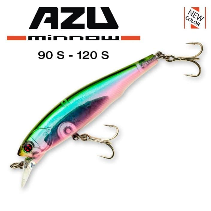 Azu Mminnow 90S