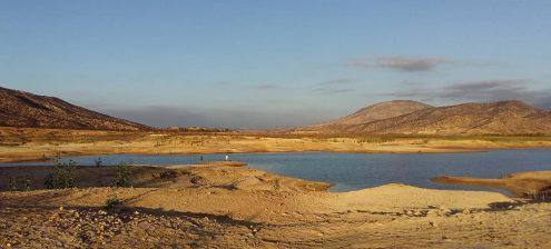 lac-de-Moullay Abdallah