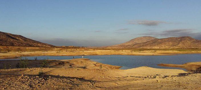 lac-de-Moullay Abdellah
