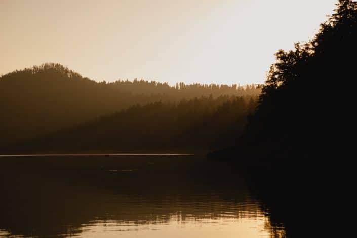 sunday-morning-at-lokve-lake