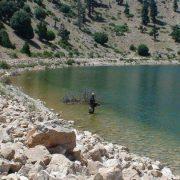 l'aventure pêche au Maroc