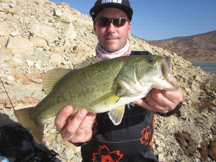 bass du Maroc