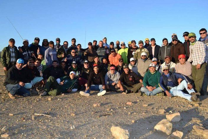 Le groupe des participants à la BBMC #2