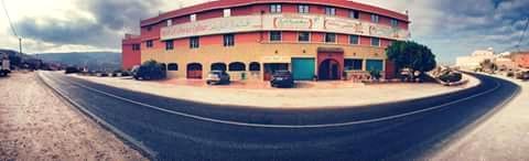 hotel Imazghen Tamri