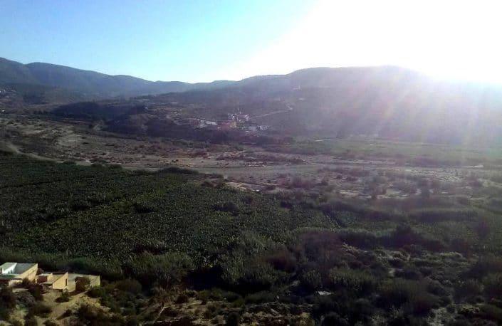 panorama marocain