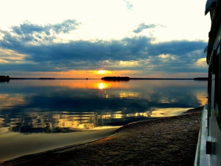 magnifique Rio Negro