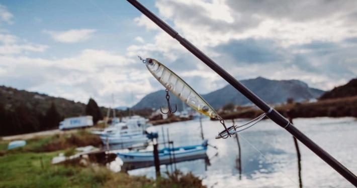 nouveau coloris ghost sur le naja 105 sakura fishing