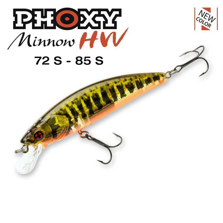 Vignette_phoxy-minnow-hw-85s