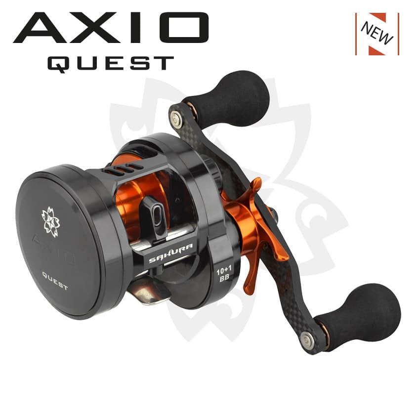 Nouveautés-Axio-Quest