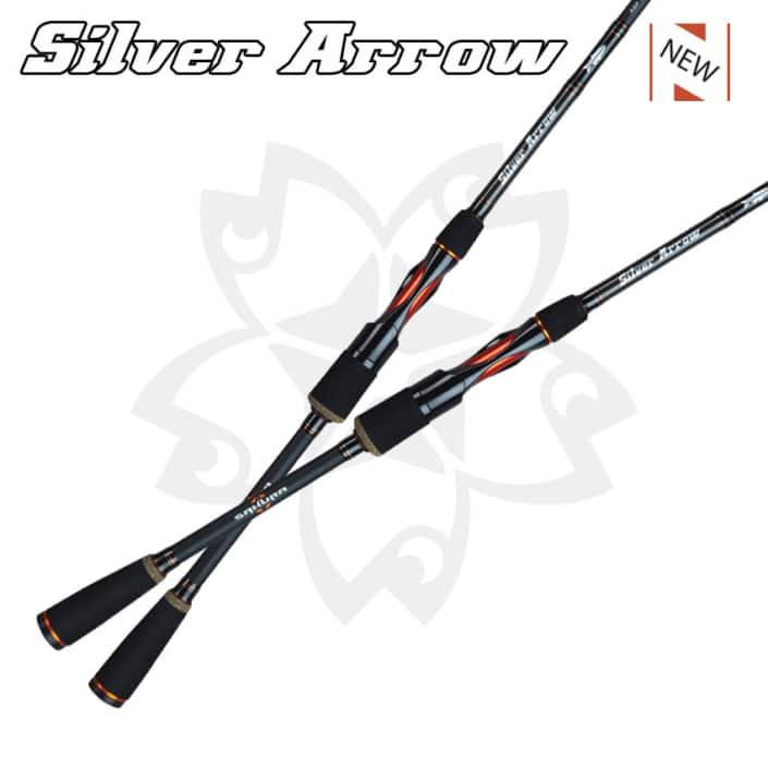 Silver-Arrow