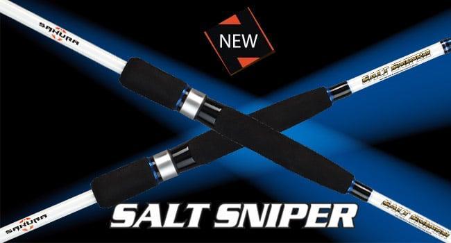 Salt Sniper