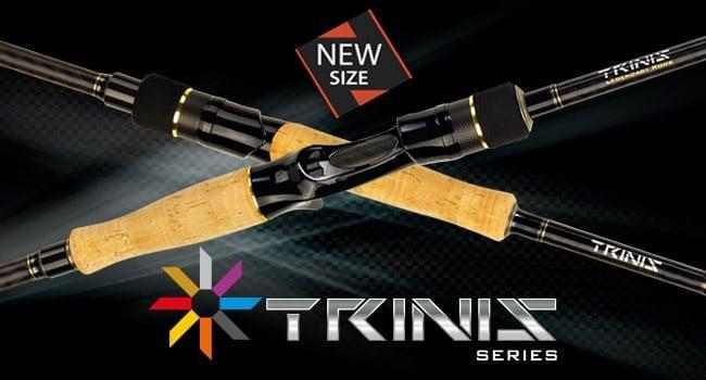 Trinis Series