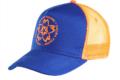 casquette-sakura-trucker-navy_blue_orange