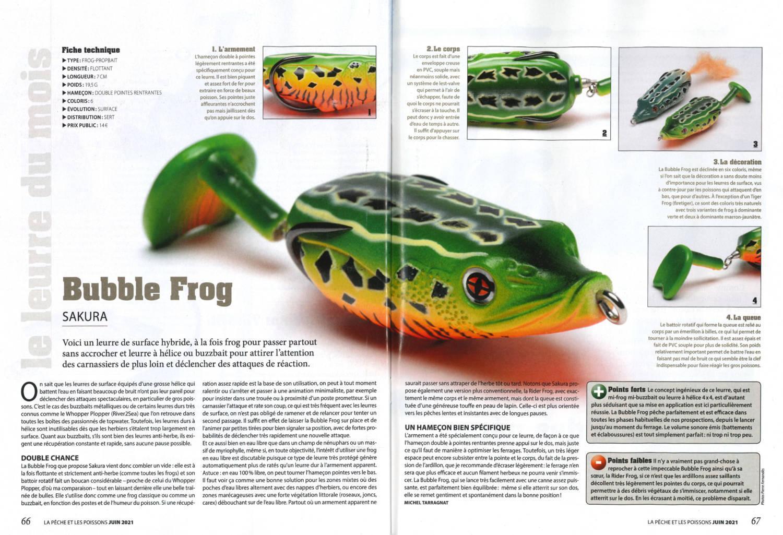Bubble Frog_juin_2021