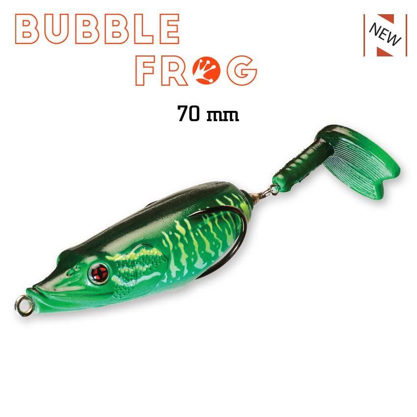BUBBLE FROG 70F