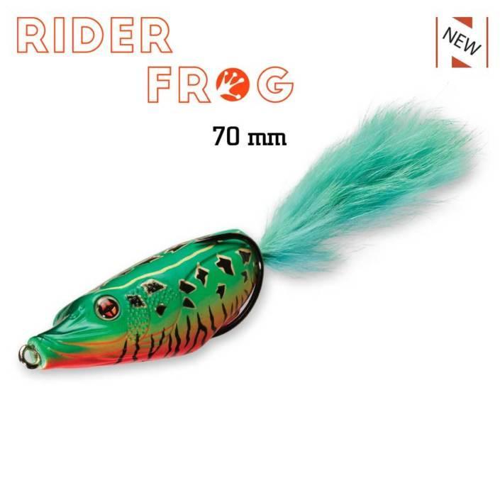 Rider Frog 70F Sakura