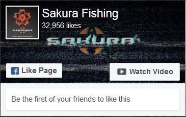 Facebook Sakura 2021