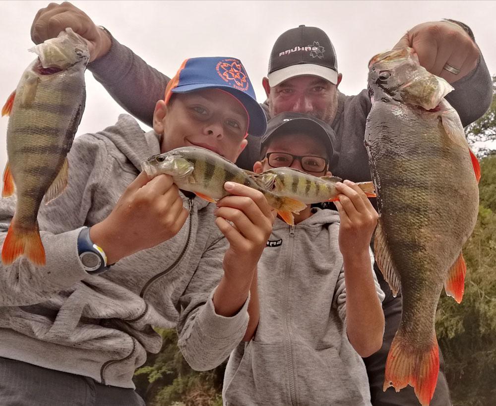 famile-Garrigoux-pêche pour les jeunes
