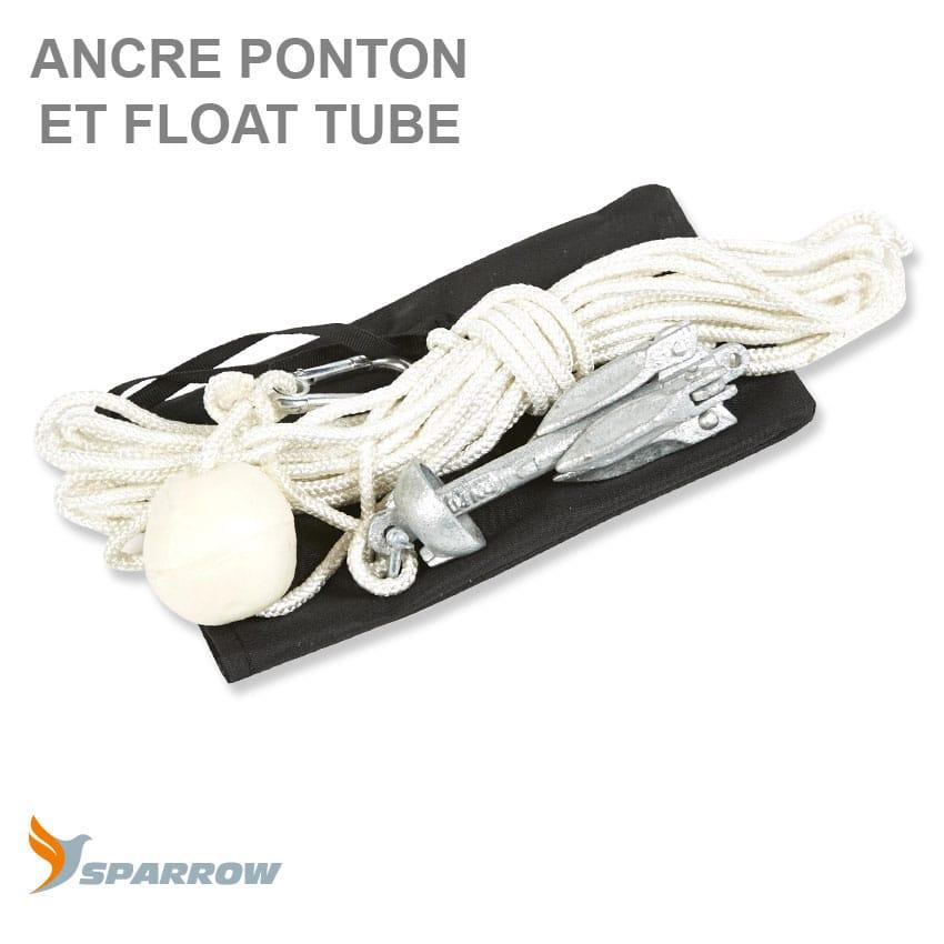 ANCRE-PONTON-FLOAT-TUBE-SPARROW