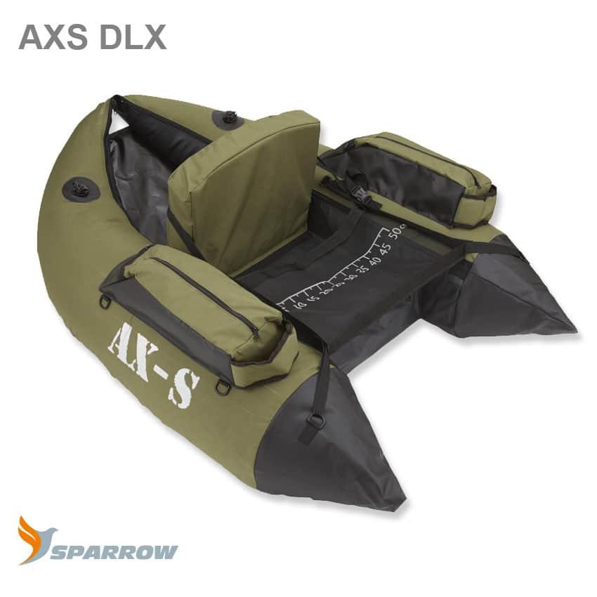 AXS-DLX-SPARROW