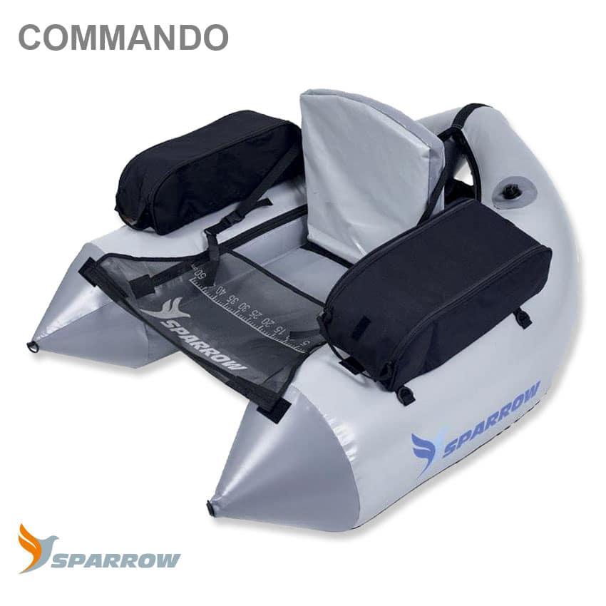 SPARROW-COMMANDO