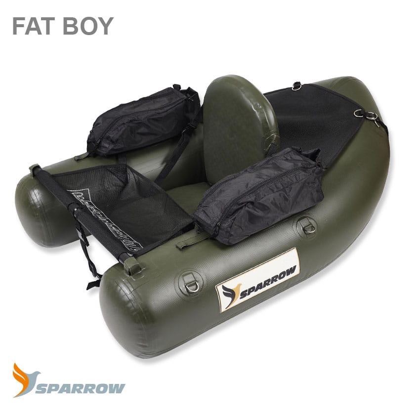 SPARROW-FAT-BOY