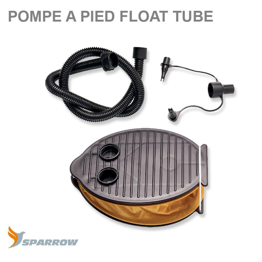 Pompe-A-PIED-Sparrow
