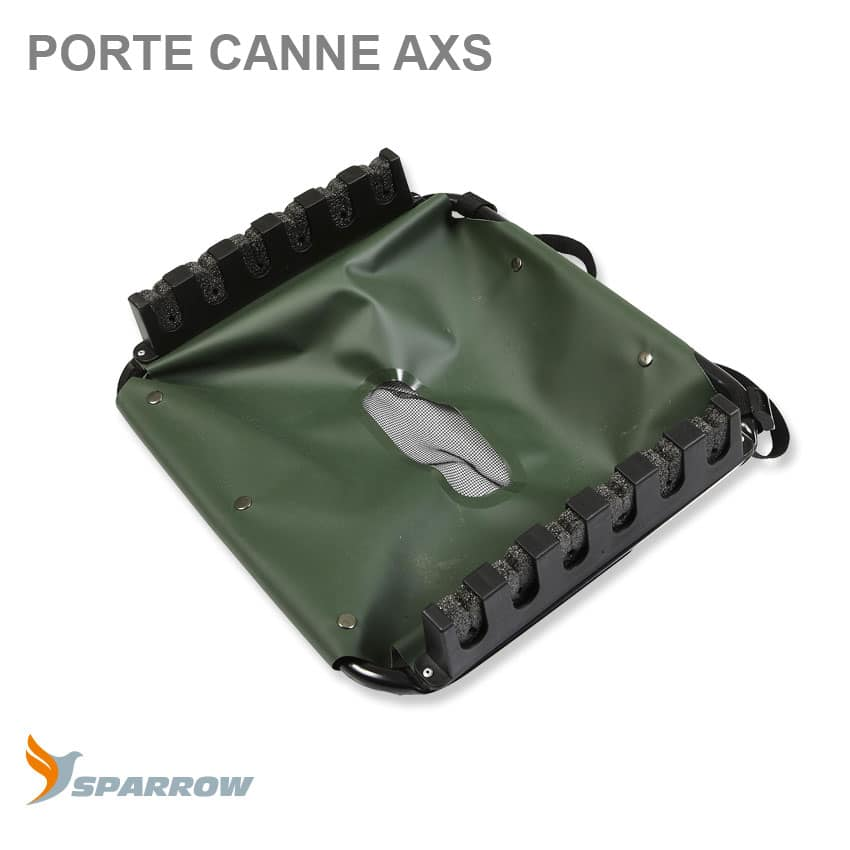Porte-canne-AXS-Sparrow
