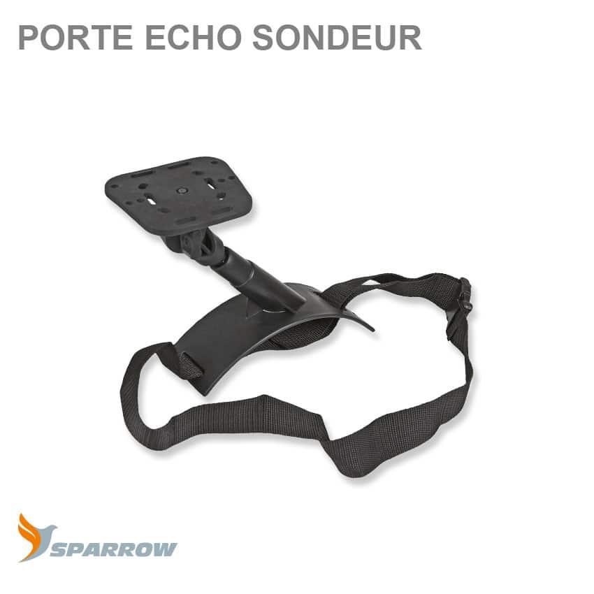 Porte-echo-sondeur-Sparrow