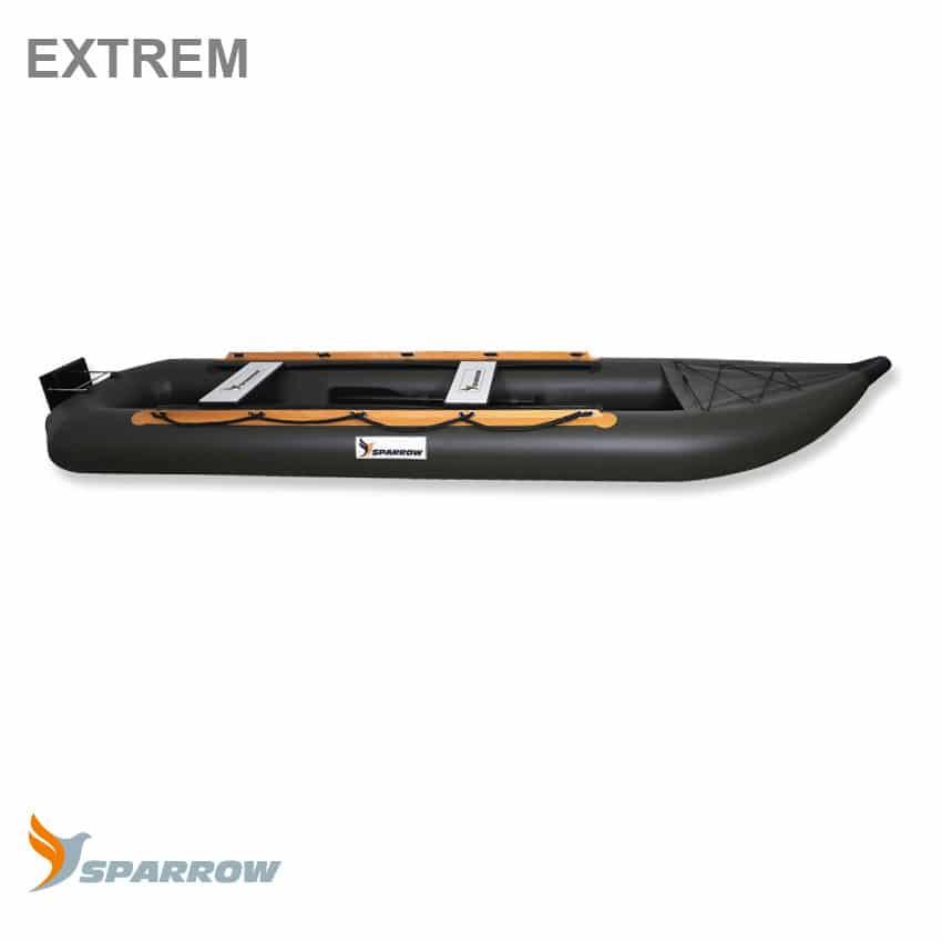 SPARROW-EXTREM